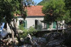 Holiday apartment 665156 for 5 persons in Lastovo