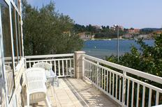 Holiday apartment 665220 for 2 persons in Lumbarda