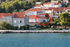 Appartement 665361 voor 4 personen in Orebić