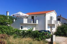 Appartement de vacances 665461 pour 5 personnes , Orebić