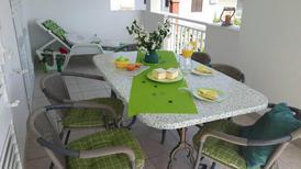 Appartement 665465 voor 4 personen in Orebić