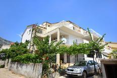 Mieszkanie wakacyjne 665493 dla 5 osob w Orebić