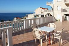 Ferienwohnung 665806 für 4 Personen in Soline bei Dubrovnik