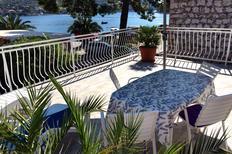 Appartamento 665992 per 3 persone in Zaton bei Dubrovnik