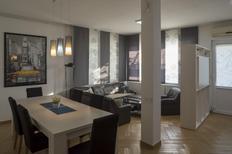 Rekreační byt 666097 pro 6 osob v Zuljana