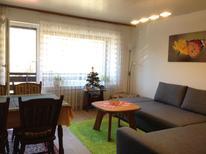 Studio 666188 pour 2 adultes + 2 enfants , Oberstdorf