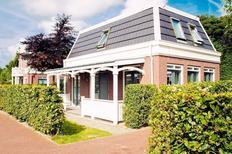 Maison de vacances 666189 pour 6 personnes , Noordwijk aan Zee