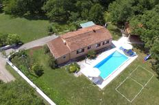 Villa 666516 per 6 persone in Tinjan