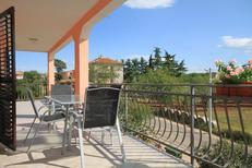 Appartement 666539 voor 4 personen in Novigrad in Istrien