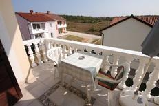Appartement 666558 voor 2 personen in Novigrad in Istrien