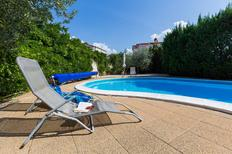 Holiday apartment 666568 for 4 persons in Novigrad in Istrien