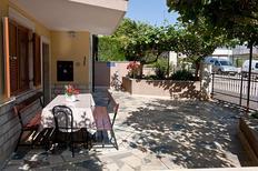 Mieszkanie wakacyjne 666580 dla 5 osoby w Novigrad