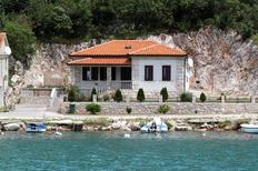 Holiday home 666634 for 6 persons in Plomin Luka
