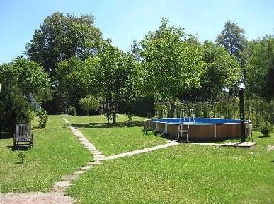 Casa de vacaciones 666912 para 10 personas en Sudomerice u Bechyne