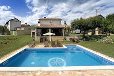 Maison de vacances 667038 pour 5 personnes , Sveti Petar u Sumi