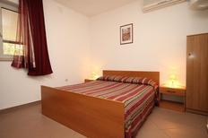Appartement de vacances 667290 pour 2 personnes , Zambratija