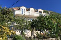 Ferienwohnung 667311 für 7 Personen in Brsecine