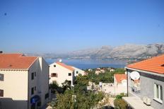 Ferienwohnung 667316 für 5 Personen in Cavtat