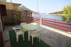 Holiday apartment 667501 for 5 persons in Zaklopatica