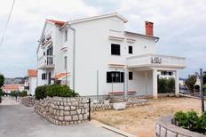 Holiday apartment 667589 for 4 persons in Barbat na Rabu