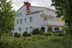 Appartement de vacances 667623 pour 3 personnes , Baška