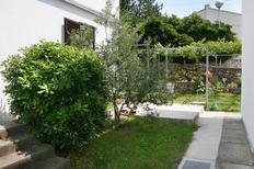 Mieszkanie wakacyjne 667692 dla 3 osoby w Baška