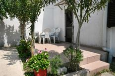 Holiday apartment 667693 for 3 persons in Baška