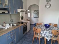 Appartement de vacances 667947 pour 5 personnes , Dramalj