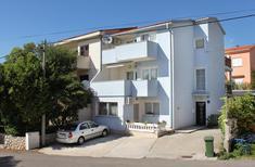 Appartamento 668039 per 3 persone in Jadranovo