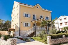 Appartamento 668049 per 4 persone in Jadranovo