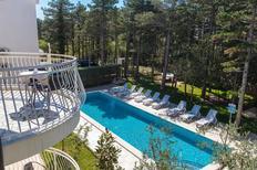 Appartement de vacances 668051 pour 2 personnes , Jadranovo