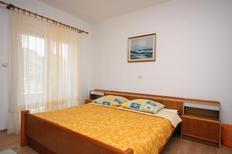 Appartement de vacances 668113 pour 3 personnes , Kampor