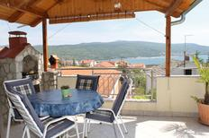 Holiday apartment 668197 for 6 persons in Kornic