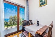 Mieszkanie wakacyjne 668212 dla 4 osoby w Donji Kraj