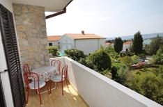 Holiday apartment 668240 for 4 persons in Krk