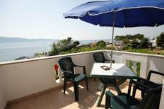 Studio 668269 for 5 persons in Krk