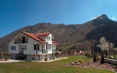 Rekreační dům 668460 pro 6 osob v Nizepole