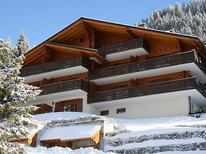 Rekreační byt 668495 pro 6 osoby v Villars-sur-Ollon