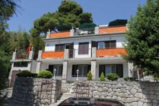 Holiday apartment 668658 for 2 persons in Mali Losinj
