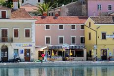 Holiday apartment 668697 for 3 persons in Mali Losinj