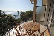 Appartement de vacances 668929 pour 2 personnes , Medveja
