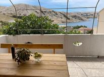 Holiday apartment 668987 for 6 persons in Metajna