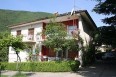 Rekreační byt 669129 pro 10 osoby v Mošćenička Draga