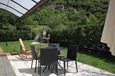 Holiday apartment 669137 for 4 persons in Mošćenička Draga