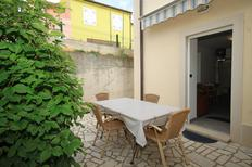 Holiday apartment 669202 for 2 persons in Nerezine