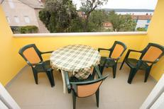 Holiday apartment 669207 for 4 persons in Nerezine