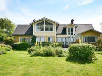 Dom wakacyjny 669230 dla 10 osób w Mörbylånga