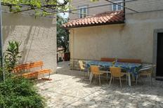 Appartement de vacances 669325 pour 4 personnes , Nerezine