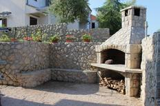 Holiday apartment 669395 for 2 persons in Njivice