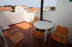 Appartement de vacances 669504 pour 5 personnes , Novalja